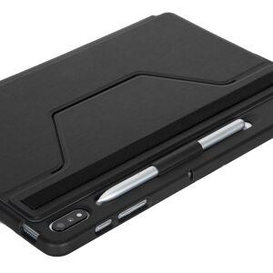 Targus Click-in Bookcase pour le Samsung Galaxy Tab S7 Plus - Noir - Publicité