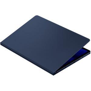 Samsung Coque Book pour le Samsung Galaxy Tab S7 Plus - Denim Blue - Publicité