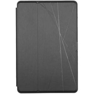 Targus Click-in Bookcase Samsung Galaxy Tab S7 Plus - Noir - Publicité