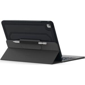 ZAGG Housse clavier Rugged Messenger iPad 10.2 (2019 / 2020 / 2021) - Publicité