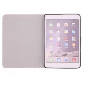Coquedetelephone.fr Étui à rabat silicone design pour iPad Mini / 2 / 3 - Don't touch my pad - Publicité