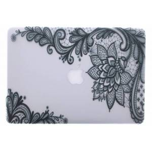Coquedetelephone.fr Coque Design Hardshell MacBook Air 13 pouces (2008-2017) - Publicité