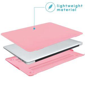 iMoshion Coque Laptop MacBook Air 13 pouces (2016-2019) - Rose - Publicité