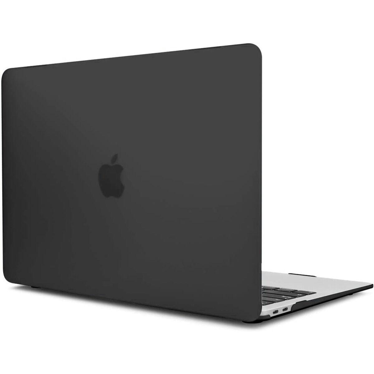 iMoshion Coque Laptop MacBook Air 13 pouces (2020) - Noir