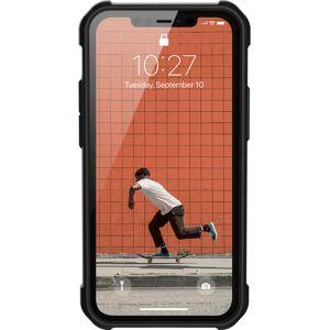 UAG Coque Metropolis LT pour l'iPhone 12 Mini - Leather Black - Publicité