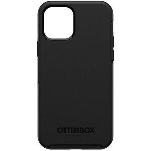 OtterBox Coque Symmetry iPhone 12 (Pro) - Noir - Publicité
