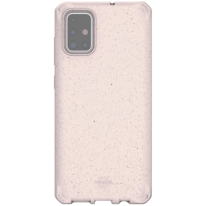 Itskins Coque Feronia Bio pour le Samsung Galaxy A51 - Naturel