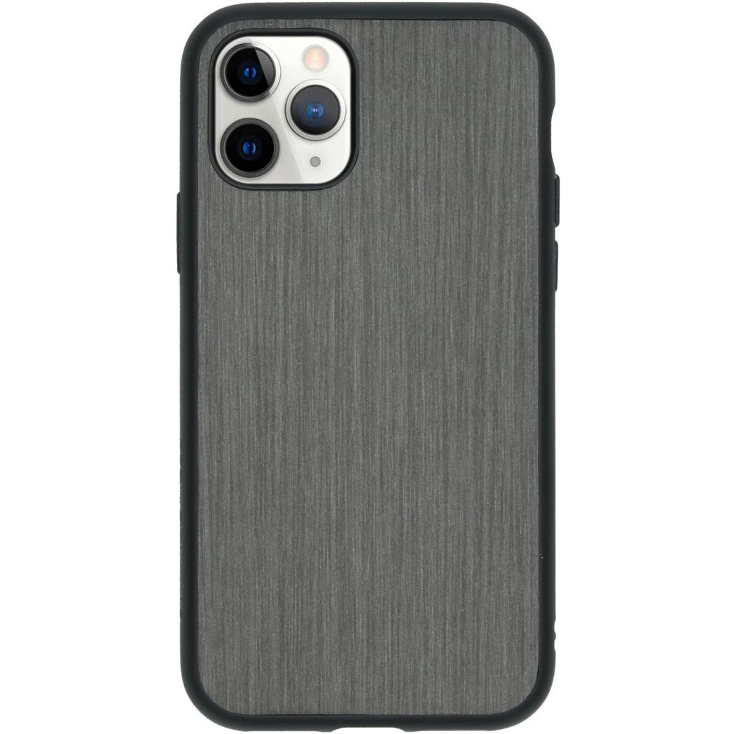 RhinoShield Coque SolidSuit pour l'iPhone 11 Pro - Brushed Steel
