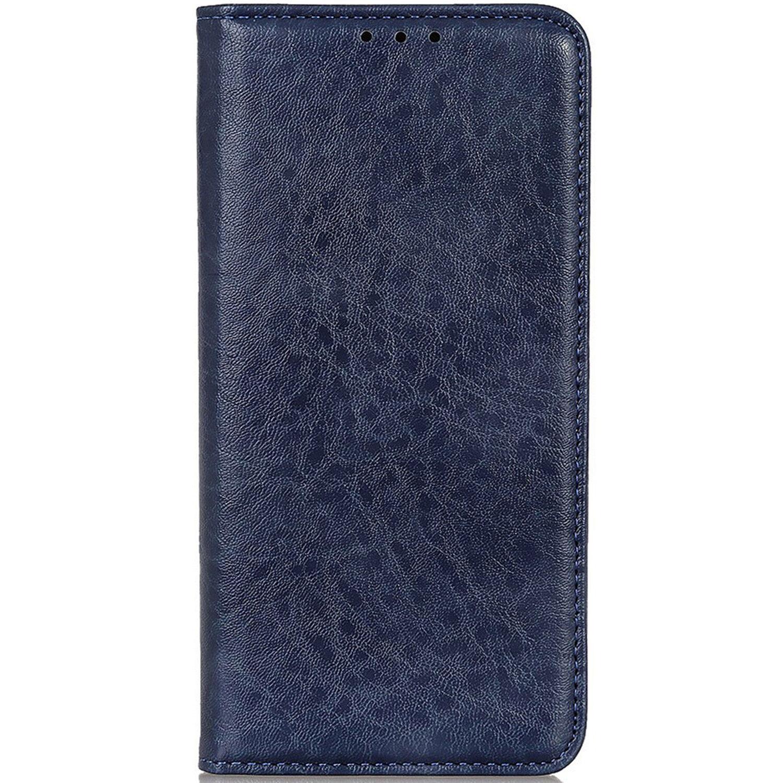 Coquedetelephone.fr Étui à rabat professionnel pour le Sony Xperia L4 - Bleu