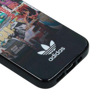 adidas Originals Coque Graphic Snap pour l'iPhone 12 Mini - Colourful - Publicité