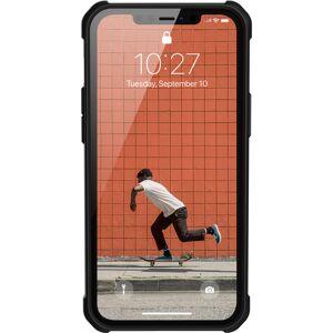UAG Coque Metropolis LT pour l'iPhone 12 Pro Max - Leather Black - Publicité