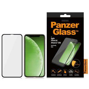 PanzerGlass Protection d'écran Case Friendly pour l'iPhone 11 / Xr - Publicité