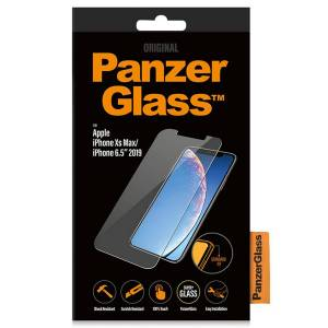 PanzerGlass Protection d'écran iPhone 11 Pro Max / Xs Max - Publicité