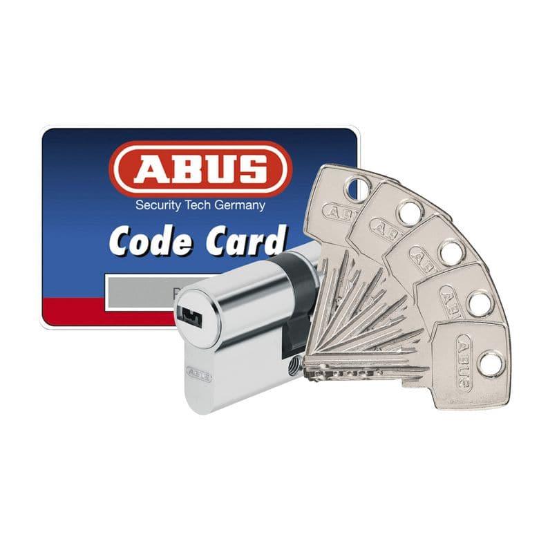 Abus Barillet Abus 30X40 standard modèle D6