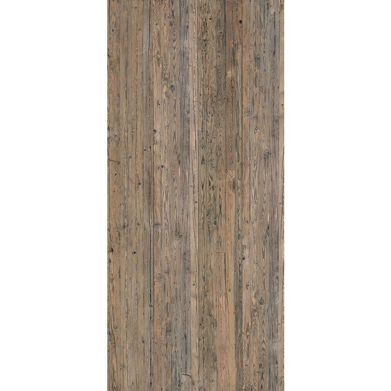 Lapeyre Habillage CREAPANO H210XL100 cm effet matière chêne blanchi 623