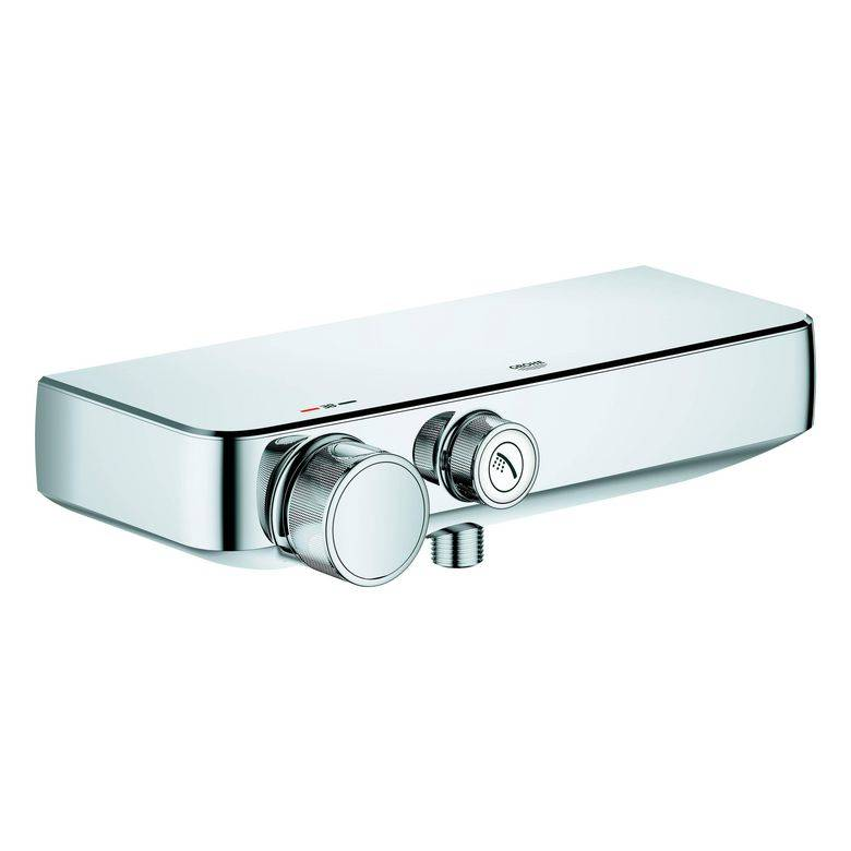 Grohe Mitigeur thermostatique douche GROHTHERM SMARTCONTROL