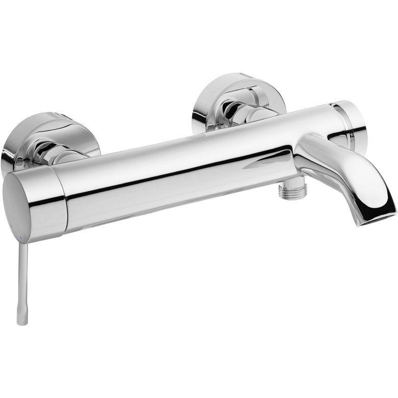 Grohe Mitigeur bain/douche mécanique ESSENCE chromé