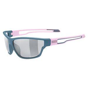 Uvex Sportstyle 806 V lunettes de soleil - Publicité