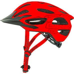 O'Neal Q RL casque de velo Rouge O'NEAL - XXL