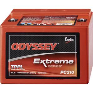 ODYSSEY BATTERY ODYSSEY Hawker Batteries Plomb Pur, 12V BATTERY