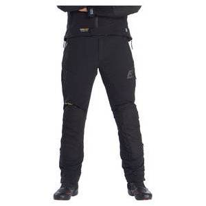 rukka Elas pantalon textile Noir Rukka - 48 - Publicité
