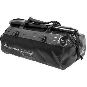 Touratech - sac de rangement Rack-Pack noir, en 3 tailles différentes