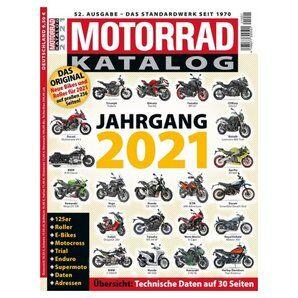 Motorrad EN ALLEMAND Motorrad