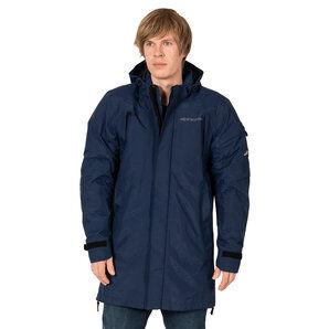 Alpinestars Longford Drystar, veste text DRYSTAR VESTE TEXTILE pour Moto Bleu alpinestars - L