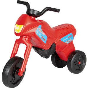 Moto enfant rouge Draisienne design moto