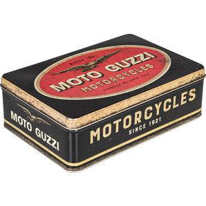 Moto-Guzzi Moto Guzzi boîte de conservation Moto-Guzzi