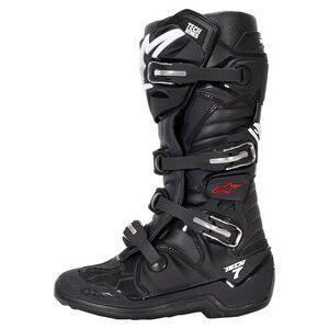 Alpinestars Tech 7 cross bottes pour Moto Noir alpinestars - 07 - Publicité