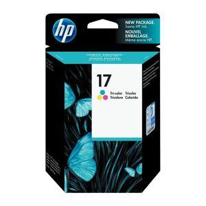 e-fournitures Cartouche jet d'encre à la marque HP C6625A couleurs - Publicité