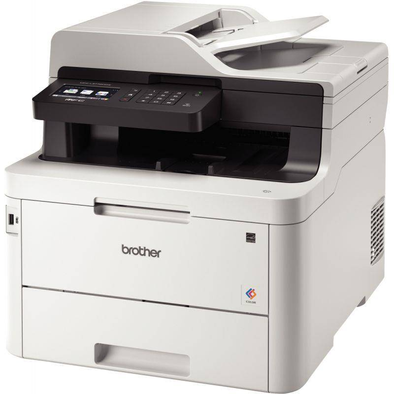 e-fournitures Multifonction laser Brother MFC-L3770CDW