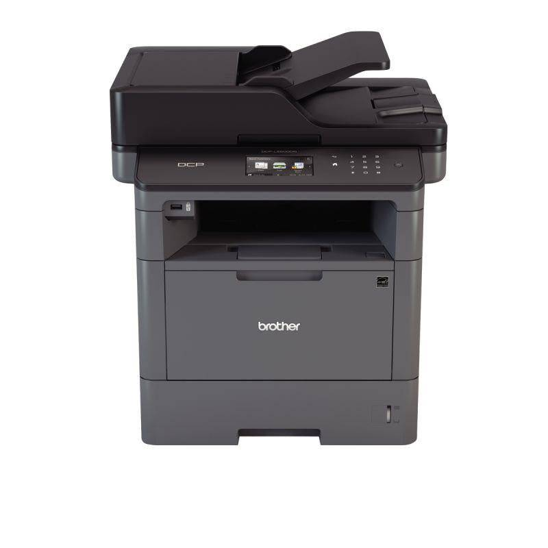 e-fournitures Multifonction laser Brother DCP L-5500DN