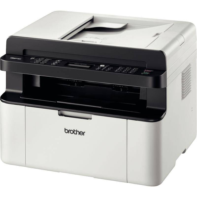 e-fournitures Multifonction laser Brother MFC-1910W