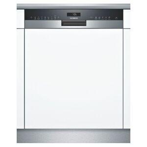 SIEMENS Lave vaisselle intégrable SIEMENS SN558S09ME - Publicité