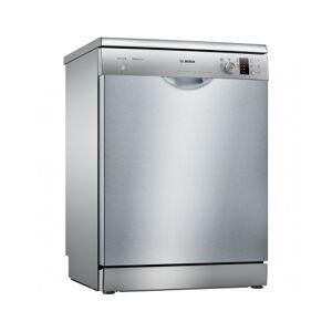 BOSCH Lave vaisselle Inox 60 cm BOSCH SMS25AI04E - Publicité