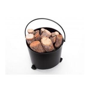 Mobelium Portaleña Cube Avec Roues Efp15 De  34x34x54 - Publicité