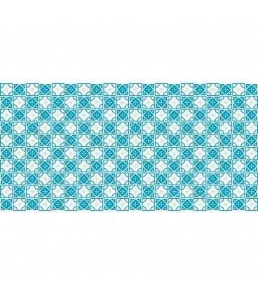 Mobelium Tapis De Vinyle Classique 120x48cm