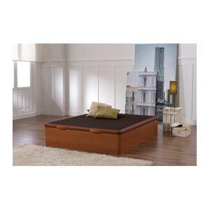 Mobelium Canapé Madera Cerezo 135x190 Cm - Publicité