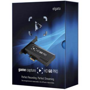 Elgato Game Capture HD60 Pro - Publicité