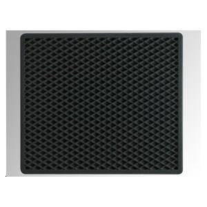 APA Tapis de sol caoutchouc 46x40 cm -