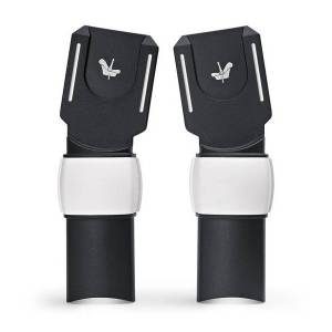 Bugaboo Adaptateur Bugaboo Fox/Buffalo pour sièges auto Maxi-Cosi® noir - Publicité