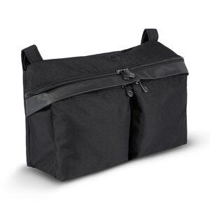 Bugaboo sac organiseur noir - Publicité