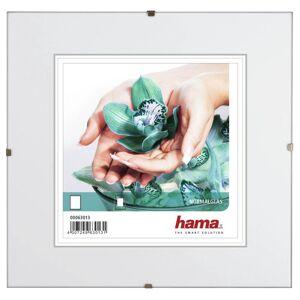 """Hama Cadre""""Clip-Fix""""Reflexe 30x30cm - Publicité"""