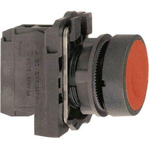 Schneider Bouton-poussoir à rappel actionneur plat noir Schneider Electric Harmony XB5AA21 1 pc(s) - Publicité