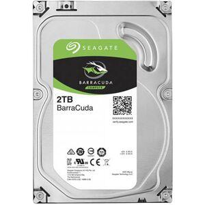 Seagate ST2000DM008 Disque dur interne 8.9 cm (3.5 pouces) 2 To BarraCuda® Bulk SATA III - Publicité