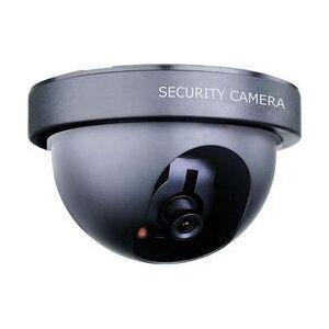 ELRO CS44D - Fausse caméra de surveillance - Publicité