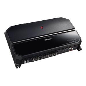 Kenwood KAC-PS704EX - Automobile - amplificateur - Performance Standard - externe - 4 canaux - Publicité