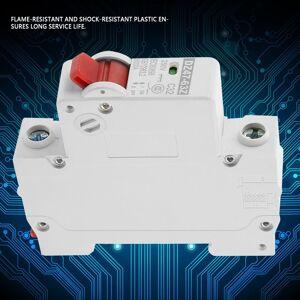 DZ47-63Z-1P 32A DC interrupteur d'air de protection de fuite de disjoncteur miniature - Publicité